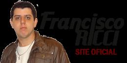 Francisco Ricci | Site Oficial