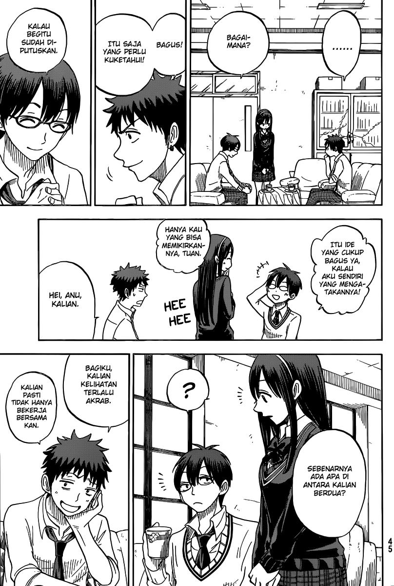 Komik yamada kun 7 nin no majo 056 - ini menggangguku tuan yamada 57 Indonesia yamada kun 7 nin no majo 056 - ini menggangguku tuan yamada Terbaru 7|Baca Manga Komik Indonesia|Mangacan