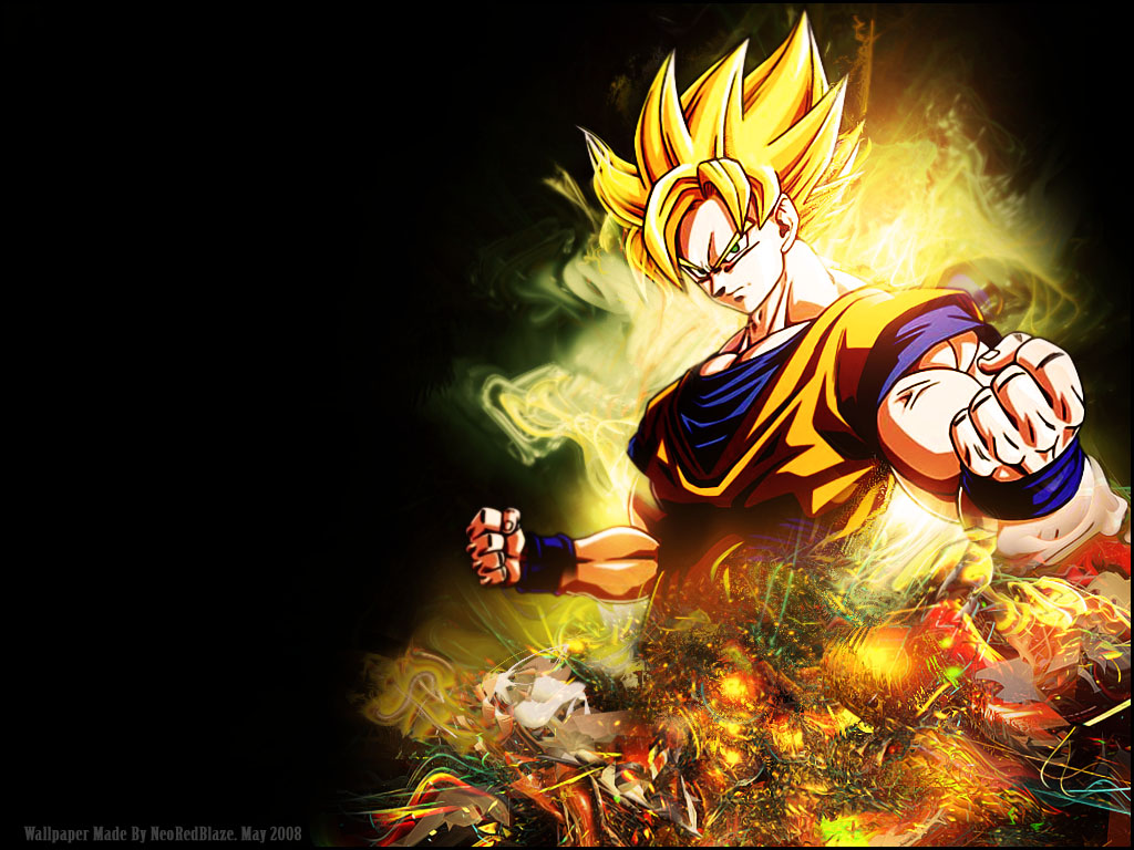 dragon ball z hd wallpapers | huge wallpapers collection