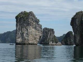 Tempat Wisata di Vietnam Yang Terbaik