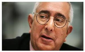 Paradoxical Quote of The Day From Ben Stein