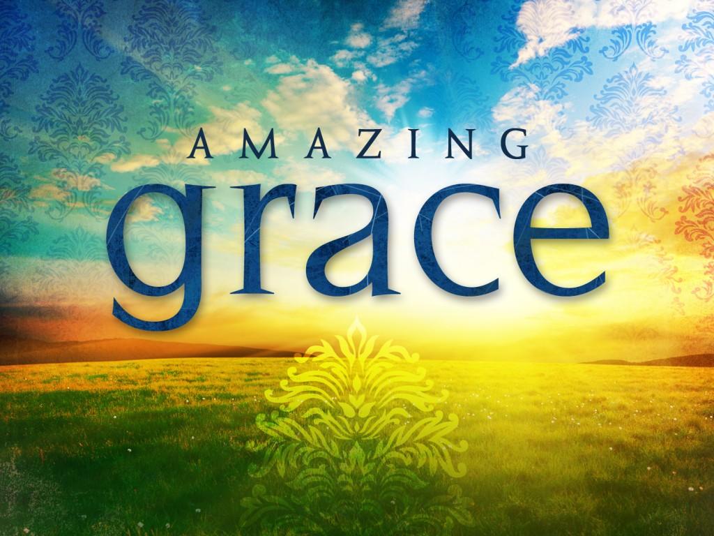 Times of Grace Wallpaper Amazing Grace