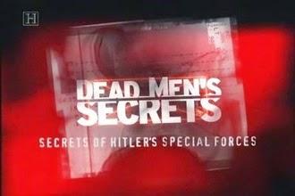 ντοκιμαντέρ για την ατομική βόμβα του Χίτλερ