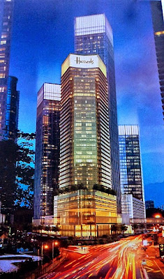 Harrods Hotel Malaysia