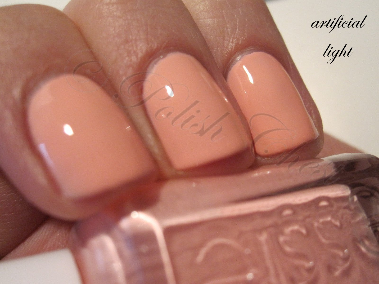 Polish Chest: essie - Van D\'Go