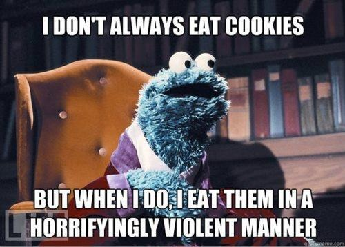 Good Wednesday Morning Cookie