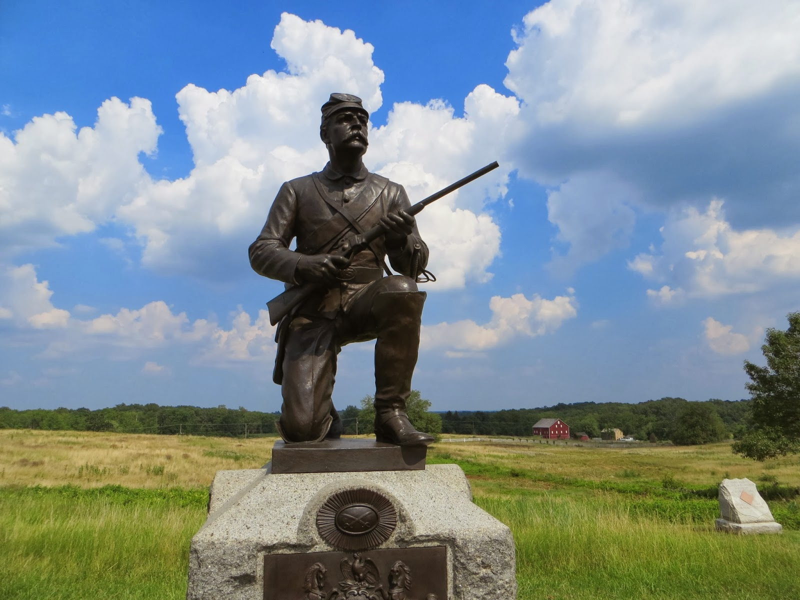 Gettysburg - turning point of the war? at EssayPedia.com