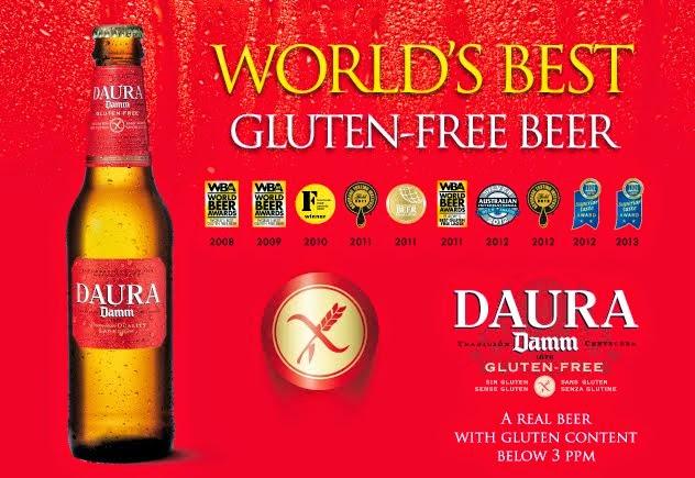 Tenim cervesa sense gluten!