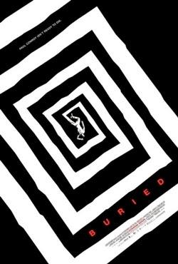 Post Em Destaque: Enterrado Vivo (2010)