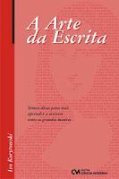 A ARTE DA ESCRITA de IVO KORYTOWSKI (clique na imagem para mais informações)
