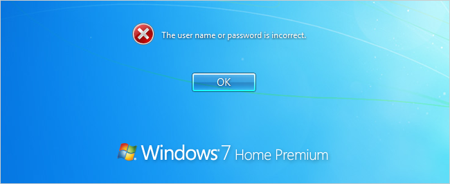 How to bypass Windows Password - Easy n Short Way by RequestForDownloads.com