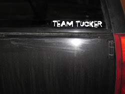 Team Tucker Decals