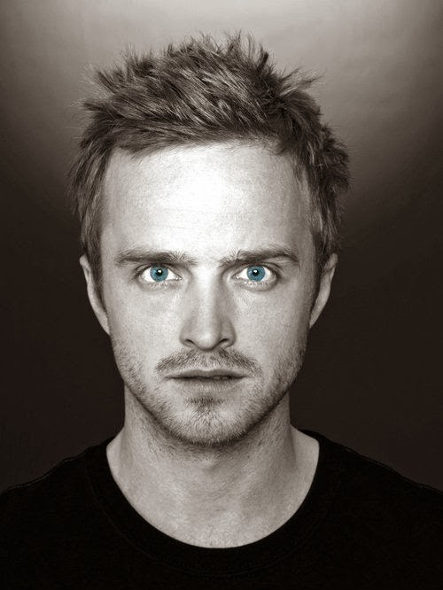 Aaron Paul Address ~ C...