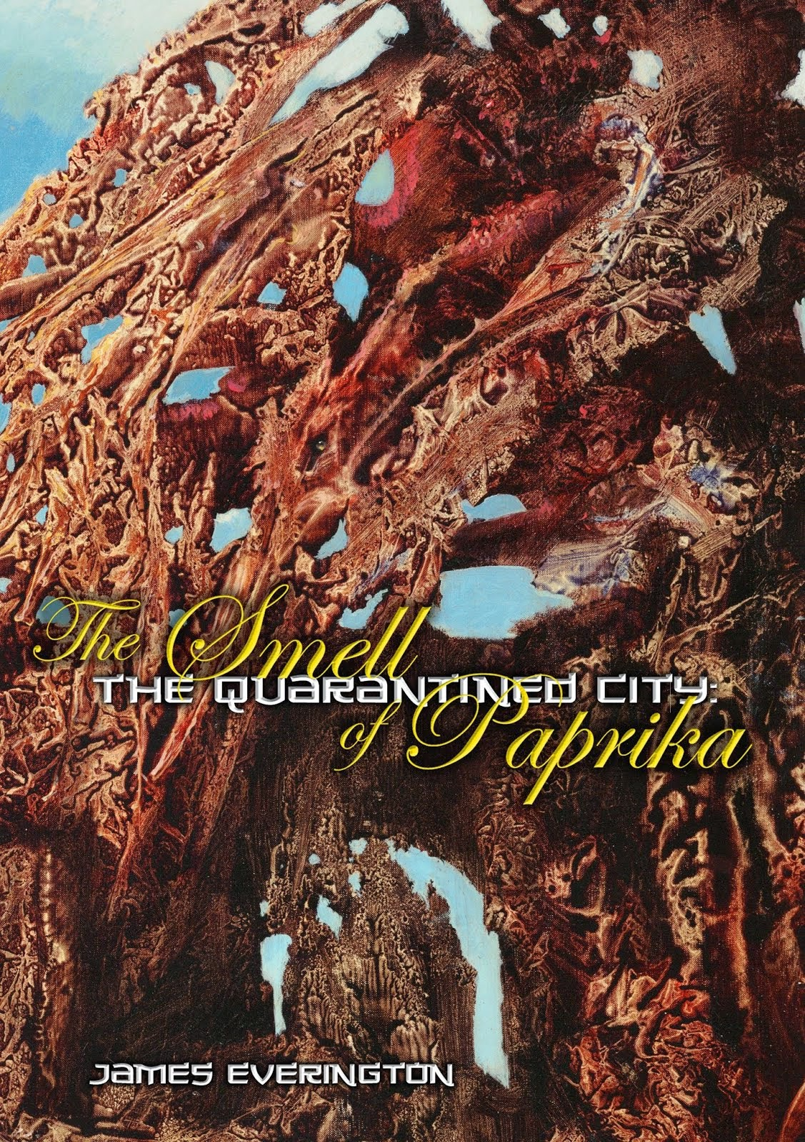 The Quarantined City