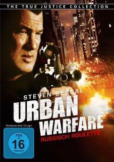 True Justice Urban Warfare (2011)