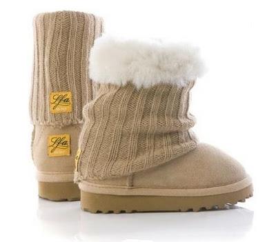 Stiefel für den Winter Kleinkinder