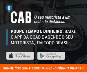 """Agende o seu Transfer em todo o Brasil - Use o Código """"Dicas 10"""" e ganhe desconto na 1a Corrida"""