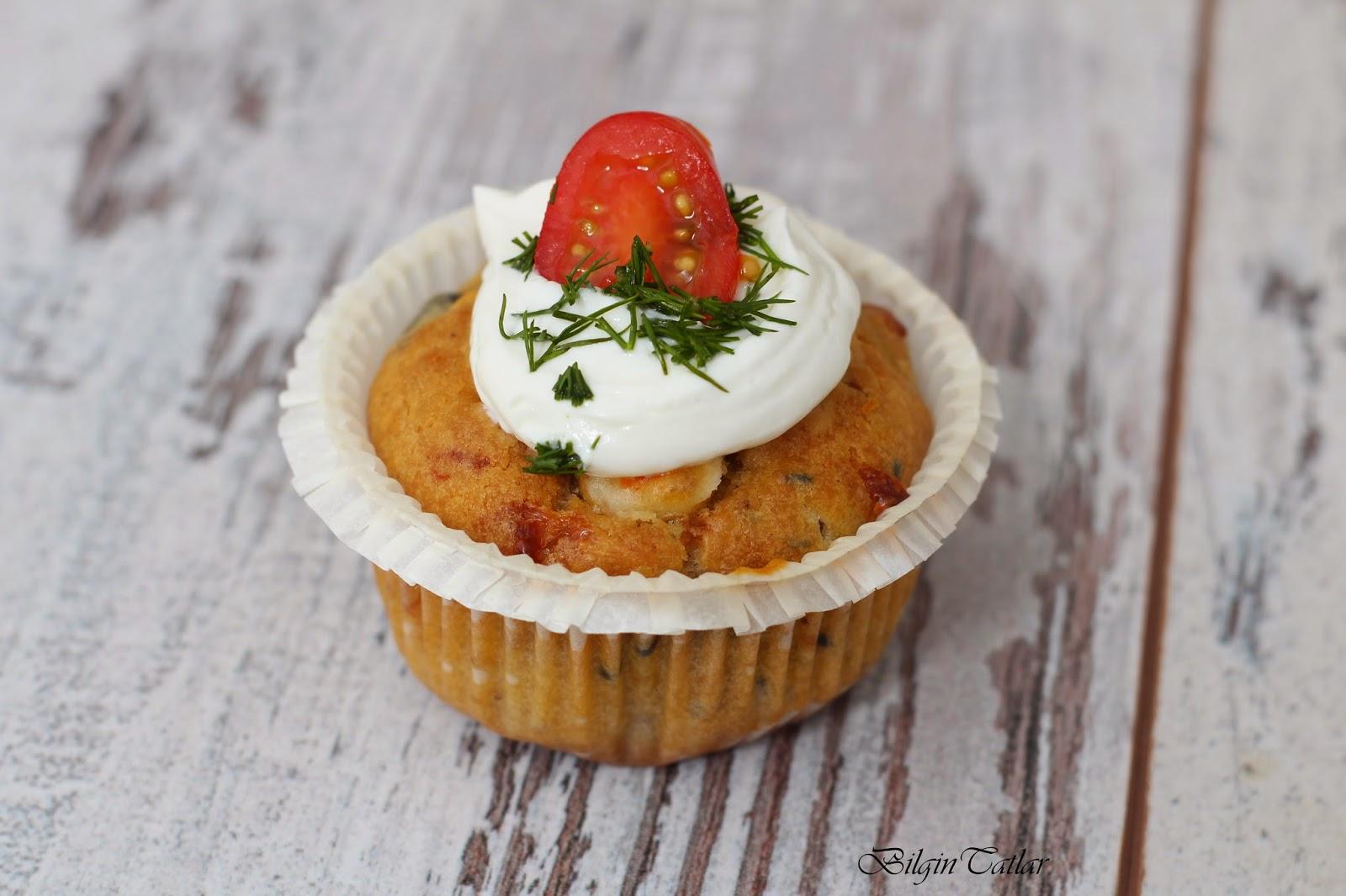 tuzlu muffin