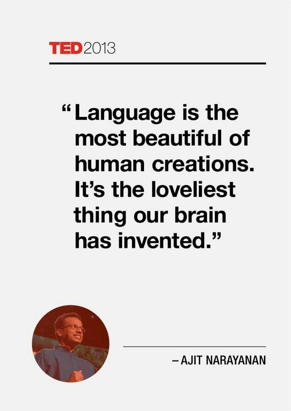 TED2013 Talks
