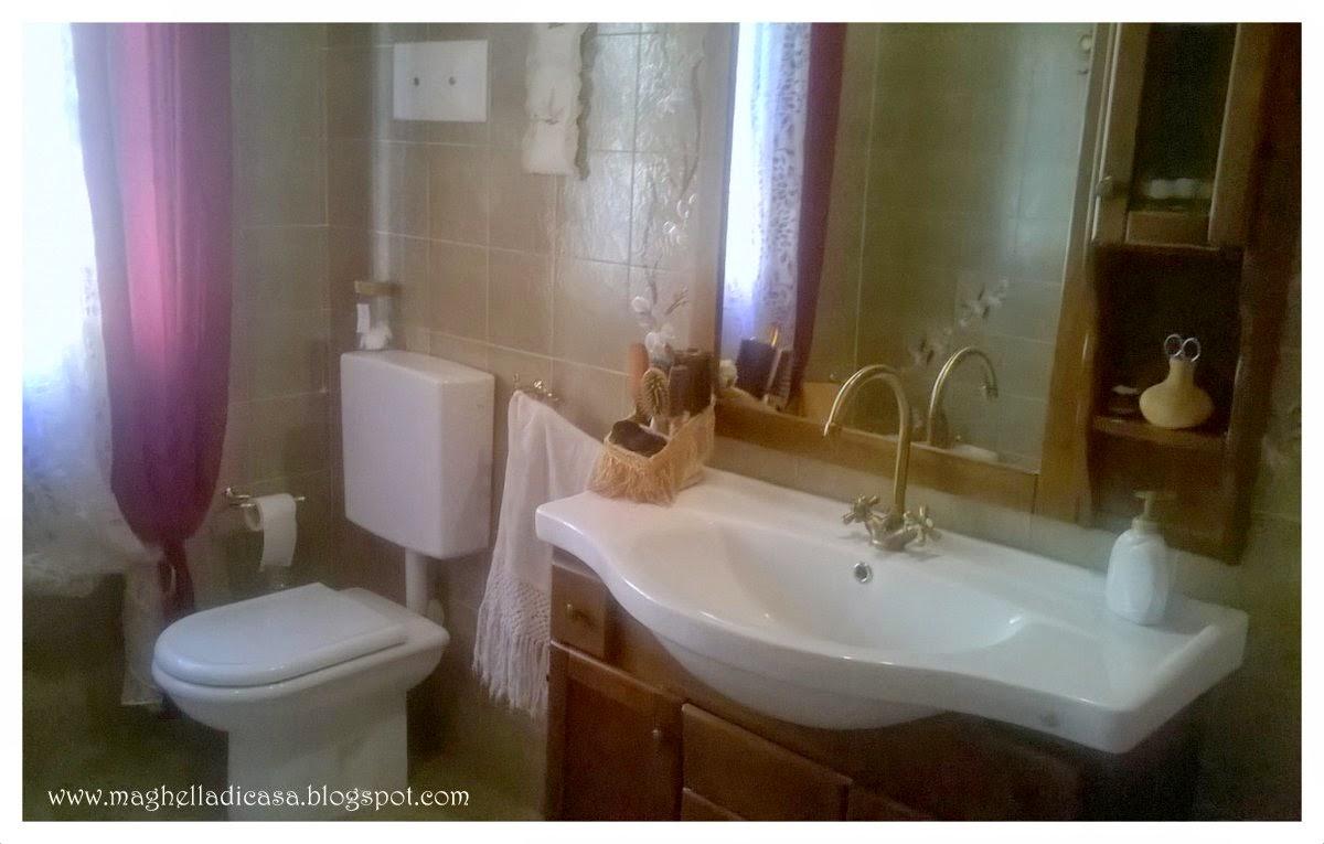 Bagno sempre pulito in poche semplici mosse maghella di casa - Mi bagno troppo ...