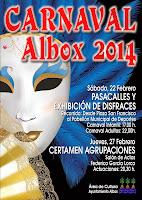 Carnaval de Albox 2014
