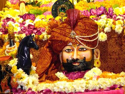 khatu shyam krishna
