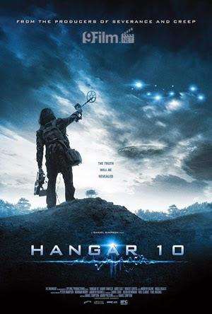 Hangar 10 2014 poster