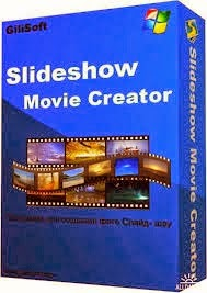 Gilisoft SlideShow Movie Creator v7.2.0 Full Version