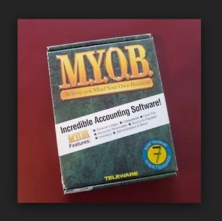 Pentingnya Myob Dalam Dunia Bisnis