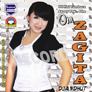 Zagita Dil Hai Tumhara 2012