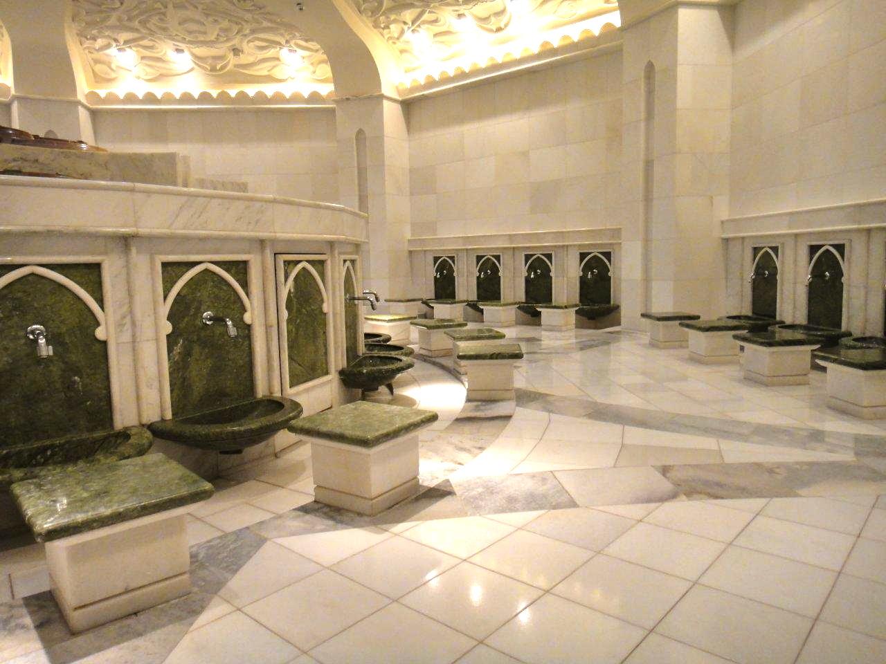 Grande Mesquita De Abu Dhabi Blog Home Idea