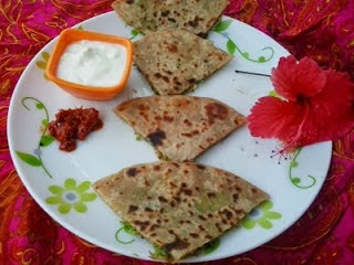 PARATHA RECIPES |EASY ROTI RECIPES