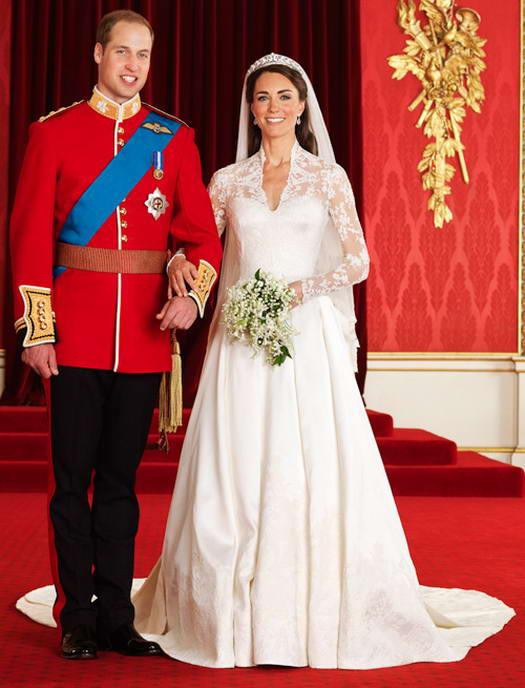 Hadiah-Hadiah Pernikahan Termahal,Termewah dan Terunik Di Dunia