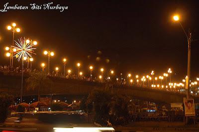 jembatan siti nurbaya padang wisata