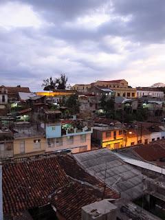 Santiago de Cuba La Maqueta