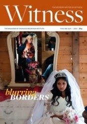 Submit to Witness Magazine