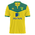 Norwich City Home - 14/15 - Errea