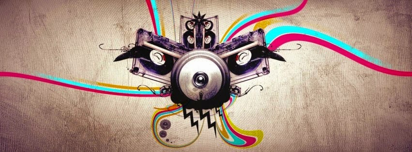 Ảnh bìa DJ đẹp cho facebook
