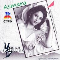 Meriam Bellina - Asmara (Album 1993)