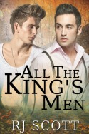 Love Lane Books, March, All The King&#39;s Men