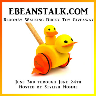 http://notquitecrunchymommy.blogspot.com/2015/06/ebeanstalk-bloomby-infact-toy-giveaway.html