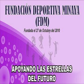 FUNDACIN DEPORTIVA MINAYA