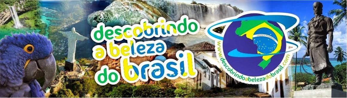 Descobrindo a Beleza do Brasil