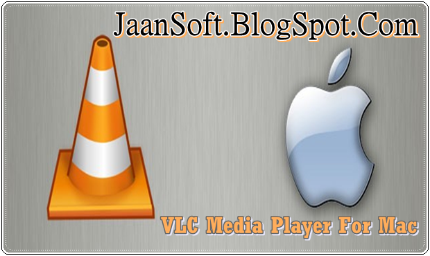 VLC Media Player 2.2.0 For Mac OS X