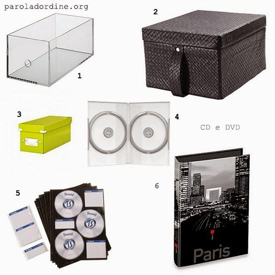 paroladordine-soggiorno-cd e dvd