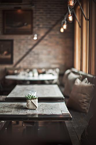 Kaper Design Restaurant Hospitality Design Inspiration Pallet