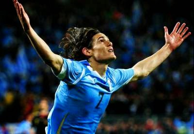 Uruguay experienced in tough situations