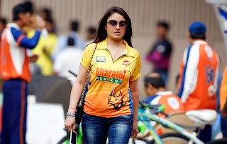 Celebrities Actors Actress Pictures CCL5 Chennai Rhinos Vs Veer Marathi Match Pictures at CCL 5  5056