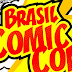 Harry Potter no Brasil Comic Con de 2014