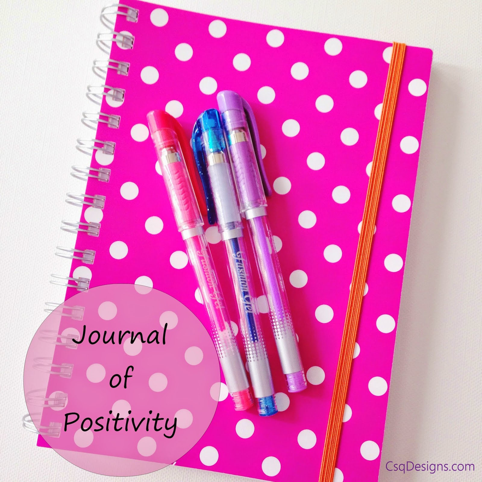 Journal of Positivity